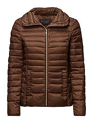 Jackets outdoor woven - TOFFEE