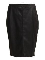Skirts woven - BLACK