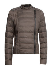Jackets outdoor woven - OAK BARK