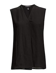 Blouses woven - BLACK 2