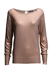 Sweaters - LIGHT PINK