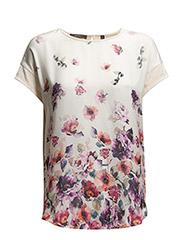 T-Shirts - PASTEL PINK