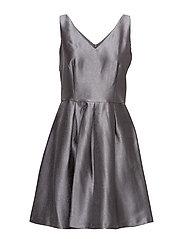 Dresses woven - GREY