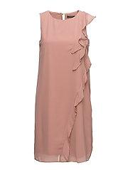Dresses light woven - BLUSH