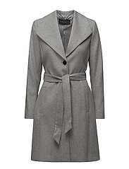 Coats woven - LIGHT GREY