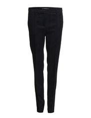 Pants woven - MANHATTAN BLUE