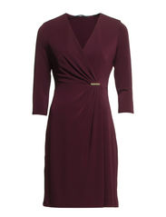 Dresses knitted - MADISON RED