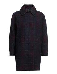 Coats woven - MULTICOLOUR