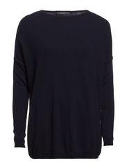 Sweaters - MANHATTAN BLUE