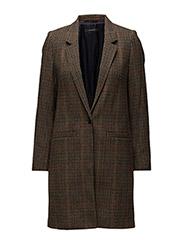 Jackets indoor woven - SKIN BEIGE
