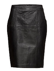 ESPRIT Collection - Skirts Leather