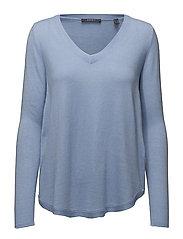 Sweaters - LIGHT BLUE