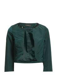 Blazers woven - DARK PINE GREEN