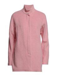 Coats woven - SUNSET PINK
