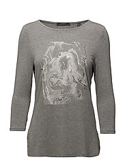 T-Shirts - GREY 5