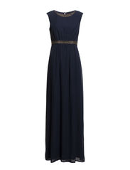 Dresses woven - DARK NIGHT BLUE