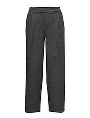 Pants woven - DARK GREY 5