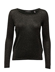 Sweaters - BOTTLE GREEN