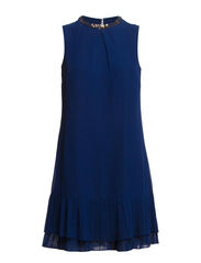 Dresses woven - MAGIC BLUE
