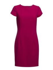 Dresses woven - BRIGHT MAGENTA