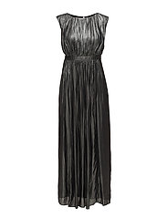 Dresses light woven - DARK GREY