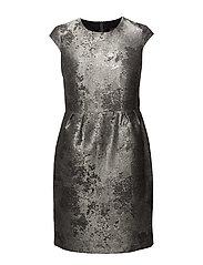 Dresses woven - DARK GREY