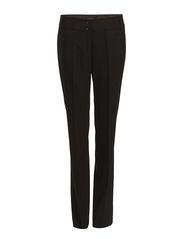 Pants suit - BLACK