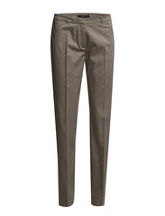 Pants woven - COSMOPOLITAN BEIGE