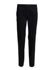 Pants woven - DARK NAVY