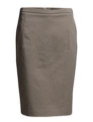 Skirts woven - COSMOPOLITAN BEIGE