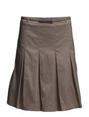 Skirts light woven - COSMOPOLITAN BEIGE