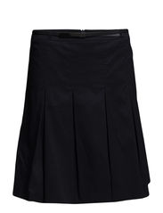 Skirts light woven - DARK NAVY