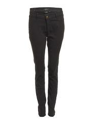 Single Pant - BLACK