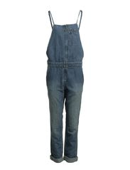 Overalls denim - E TWILIGHT BLUE