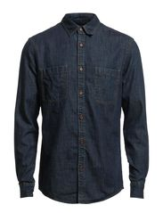 Shirts denim - E RETRO CLASSIC