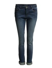 Pants denim - E NICE BLUE