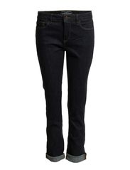 Pants denim - E REAL RINSE