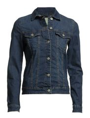 Jackets indoor denim - E WEEKEND BLUE