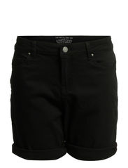 Shorts denim - BLACK