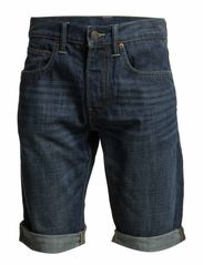 Shorts denim - E HAITI BLUE
