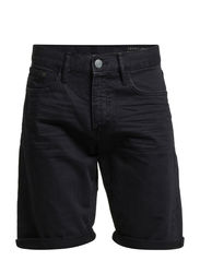 Shorts denim - DARK NIGHT BLUE