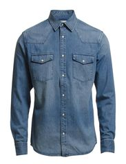 Shirts denim - E GORDIAN