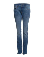 Pants denim - E NEW BLUE