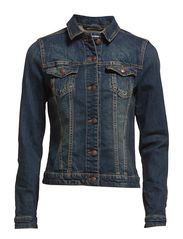 Esprit Denim Denim Jackets