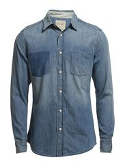 Esprit Denim Denim Shirts