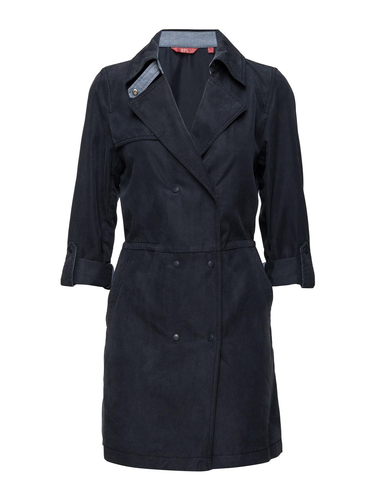 Jackets Outdoor Woven EDC by Esprit Frakker til Kvinder i