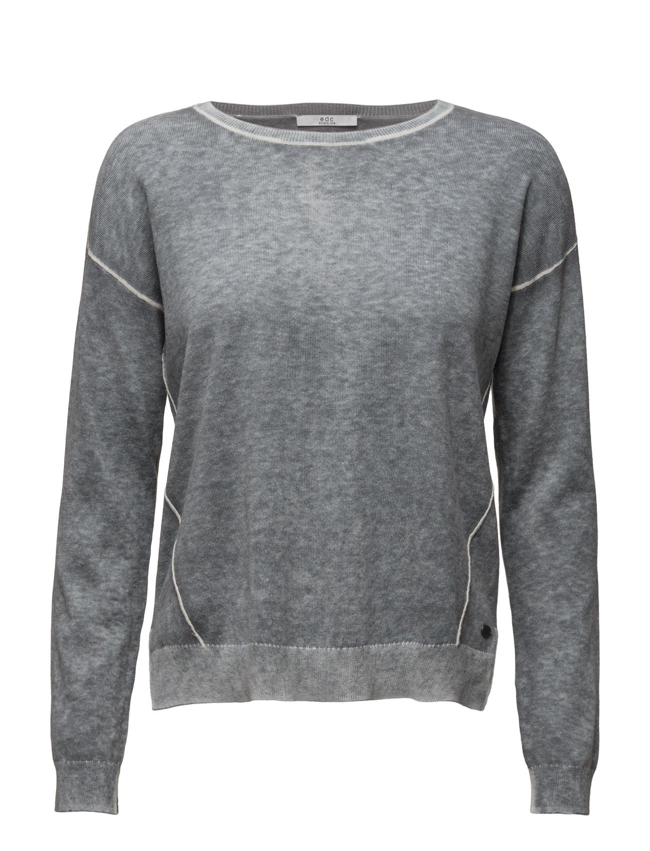 Sweaters EDC by Esprit Striktrøjer til Kvinder i