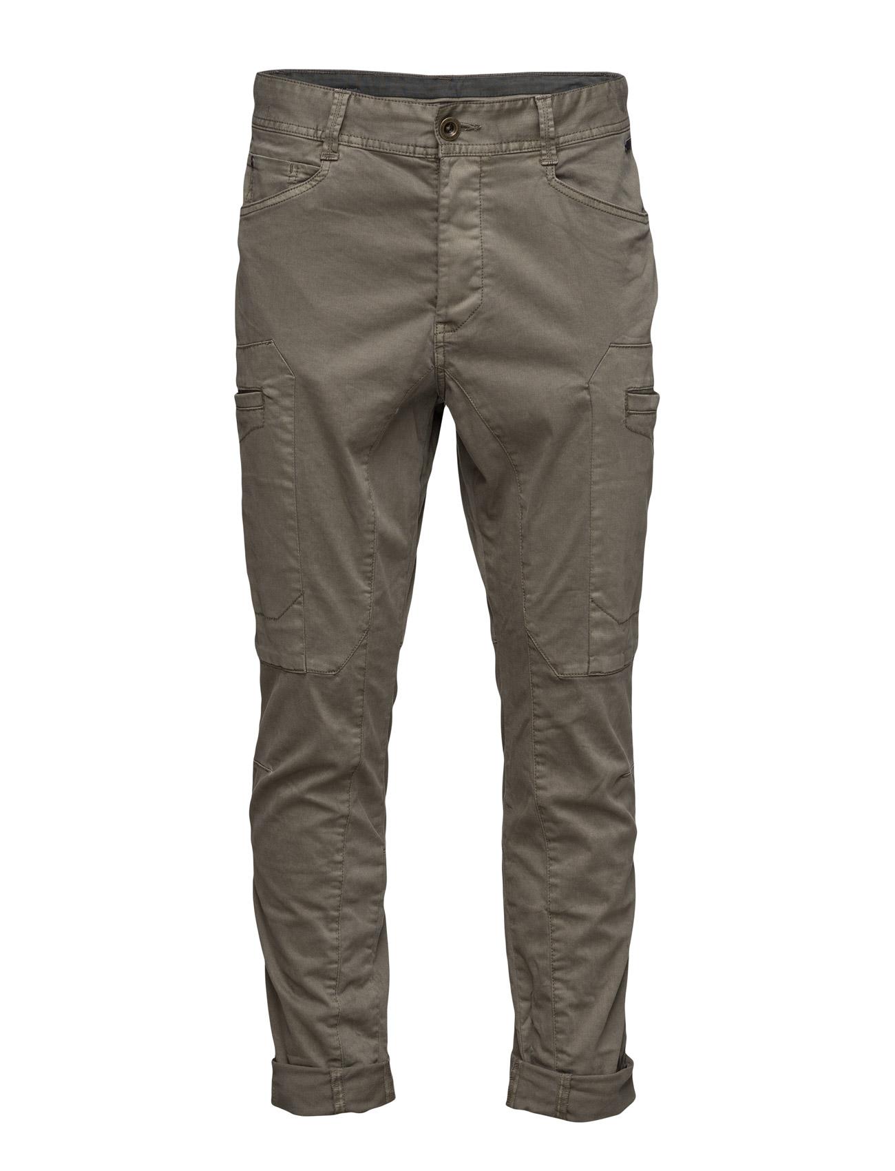 Pants Woven EDC by Esprit Casual sko til Mænd i Oliven