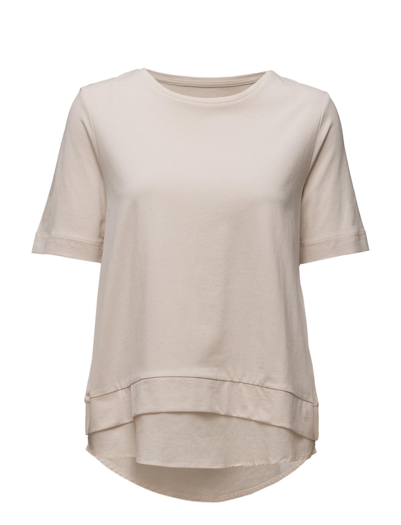 T-Shirts EDC by Esprit Kortærmede til Damer i Is