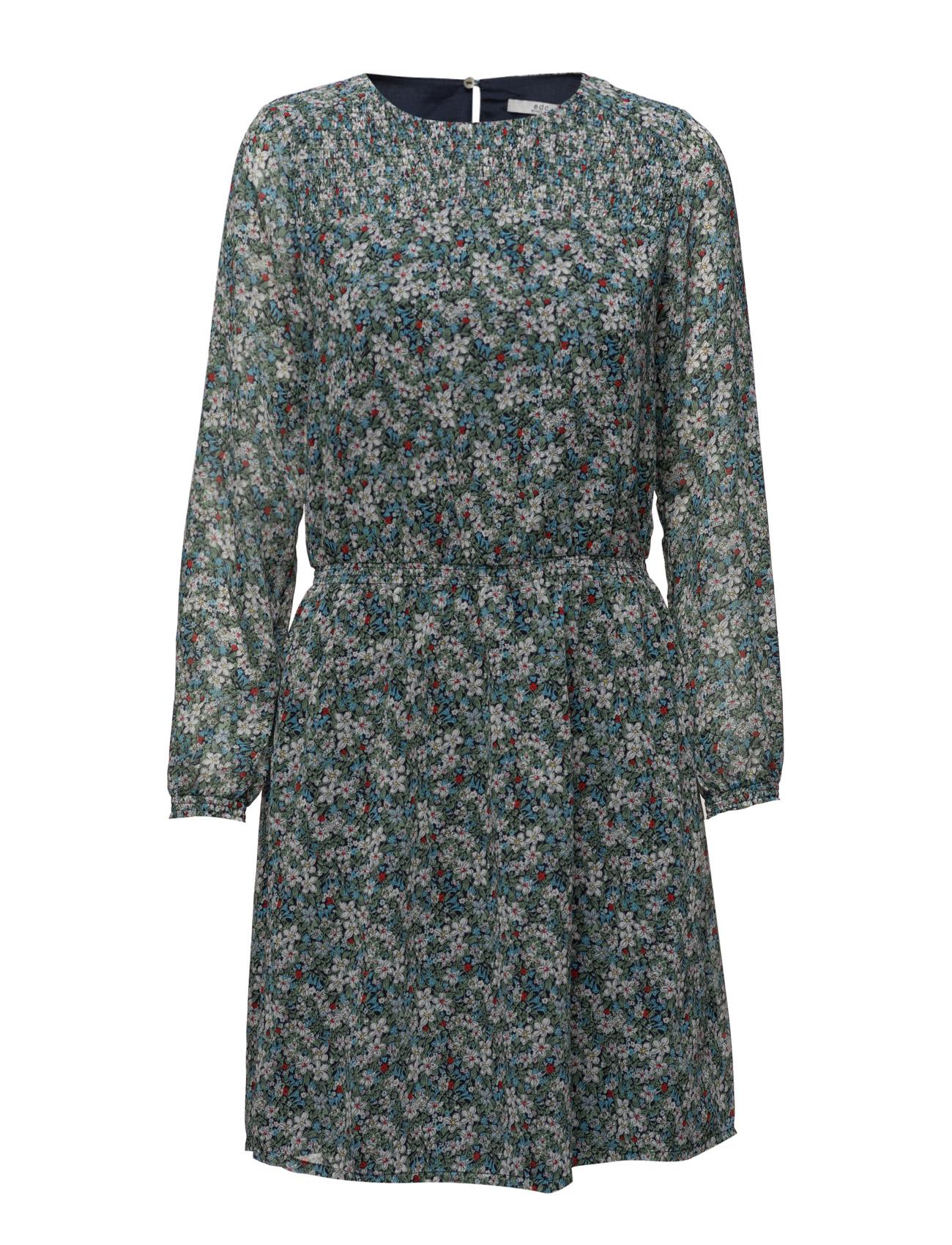 Dresses Light Woven EDC by Esprit Knælange & mellemlange til Damer i